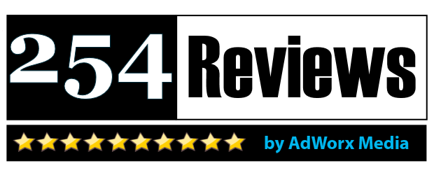 254 Reviews